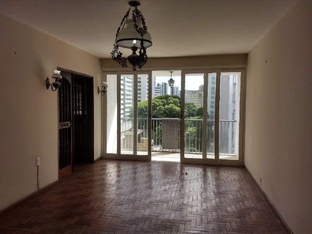 Apartamento 02 quartos Rose e Silva - Aflitos - Foto 2