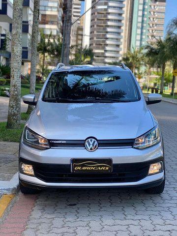 Volkswagen Crossfox 1.6 16V - Foto 8