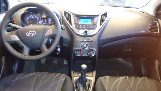 Hyundai/Hb20 1.0 flex 14/15 completo - Foto 5