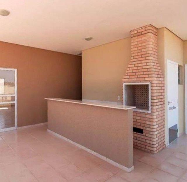 Apartamento em ótima localização no Tiradentes! Área de lazer completa - Foto 4