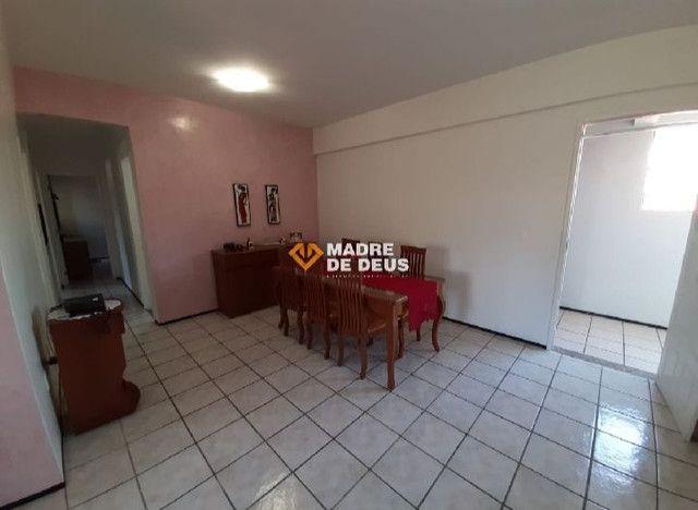 Apartamento no São João do Tauape com 3 dormitórios sendo 2 suítes e 119m²  - Foto 4