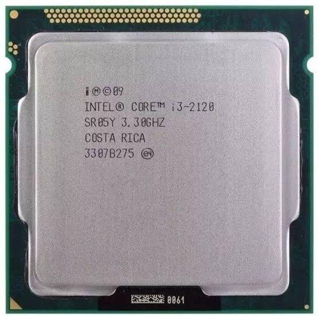 Processador Intel Core I3 2120 3.30ghz 3mb Lga 1155 Gamer melhor que o i3 2100 - Foto 2