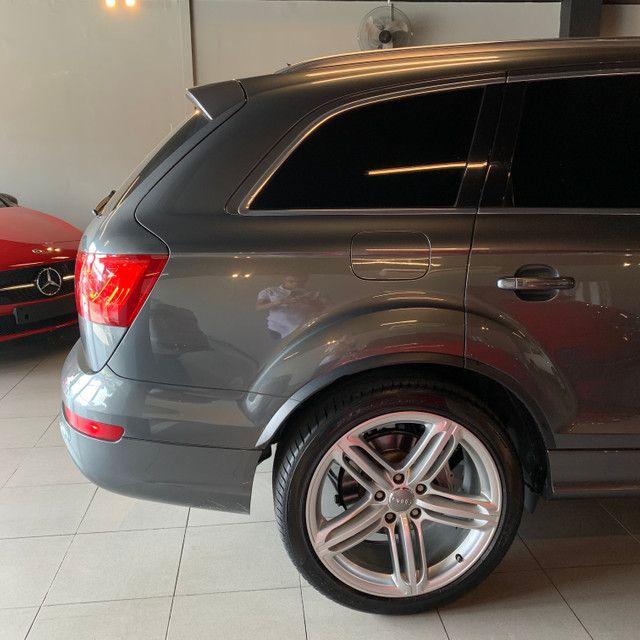 Audi Q7 3.0 V6 Supercharged 2011 - Foto 5