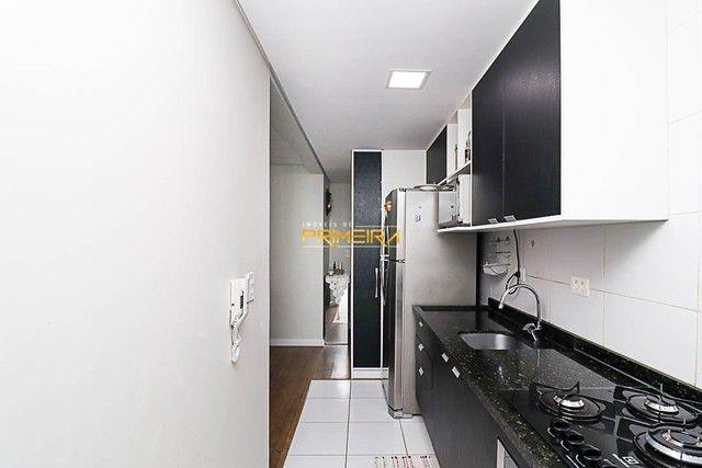 Res. Bonjour- Apartamento 2 quartos, sendo 1 suíte, sacada com churrasqueira e 1 vaga de g - Foto 10