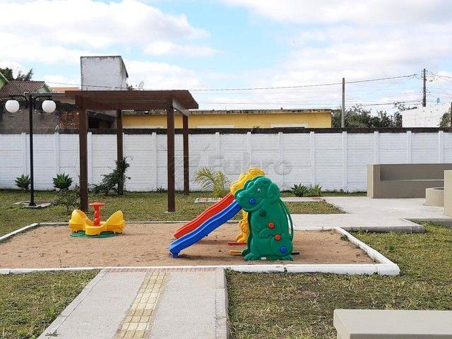 Apartamento para alugar com 2 dormitórios em Fragata, Pelotas cod:L25806 - Foto 12