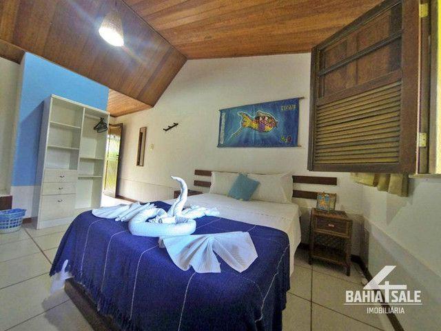 Pousada com 12 dormitórios à venda, 600 m² por R$ 1.490.000,00 - Imbassai - Mata de São Jo - Foto 17