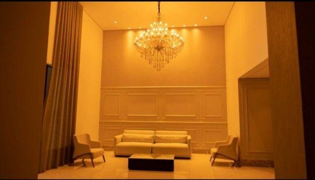 Apartamento para venda possui 182m2 4 suítes Jd das Américas - Foto 2