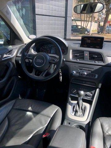Audi Q3 2.0 TFSi Quattro - Foto 6