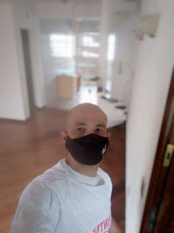 Pintor residencial e comercial.Fone: * - Foto 5