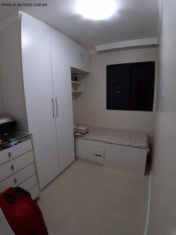 Vendo Apto com 58m², no Parque Bela Vista, 2/4, 01 Suíte com Closet, 01 Garagem, Portaria  - Foto 9