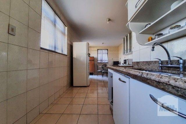 Casa à venda com 5 dormitórios em Santa lúcia, Belo horizonte cod:328791 - Foto 19