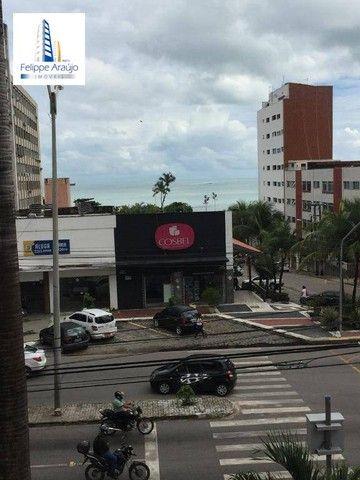 Apartamento com 4 dormitórios à venda, 251 m² por R$ 820.000,00 - Meireles - Fortaleza/CE - Foto 5