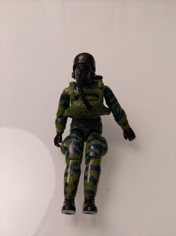 Boneco Batedor Anti Fogo Comandos em Ação - Foto 4