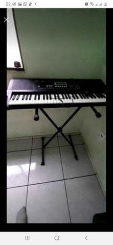 Troco um teclado revas kb330 por um violao elétrico  - Foto 2
