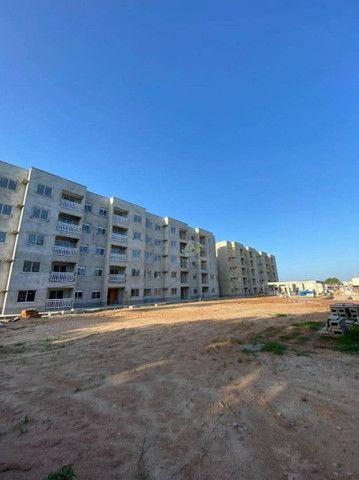 Apartamento à venda, 49 m² por R$ 169.735,00 - Centro - Eusébio/CE - Foto 9