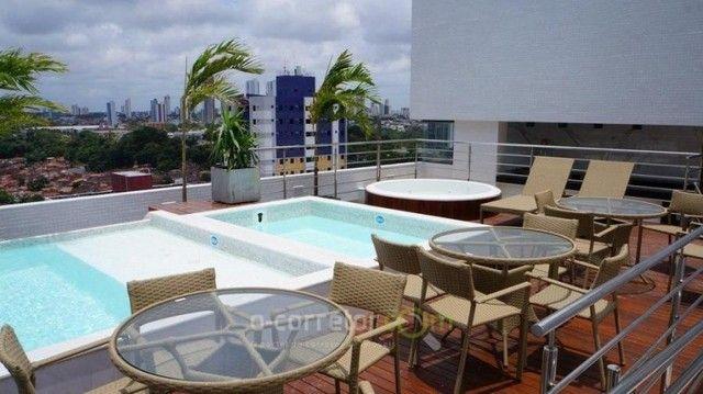 Apartamento para Venda em João Pessoa, manaira, 1 dormitório, 1 suíte, 2 banheiros, 1 vaga - Foto 6