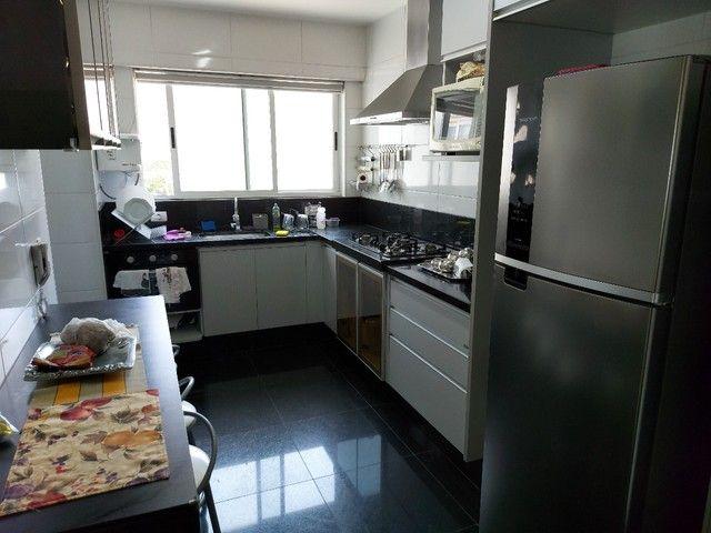 Apartamento à venda com 4 dormitórios em Funcionários, Belo horizonte cod:700903 - Foto 18
