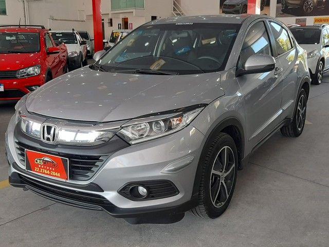 Honda HR-V LX CVT 1.8 I-VTEC FlexOne - Foto 2