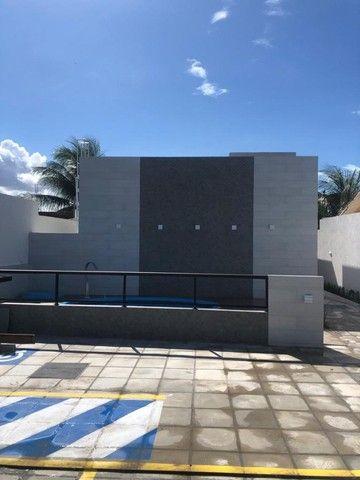 Casa em Mangabeira com 2 quartos e Piscina com deck. Pronto para morar!!!   - Foto 8