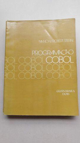 Programação Cobol - Foto 2