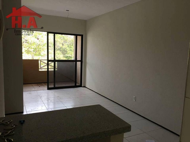 Apartamento com 3 dormitórios à venda, 63 m² por R$ 220.000 - Mondubim - Fortaleza/CE - Foto 18