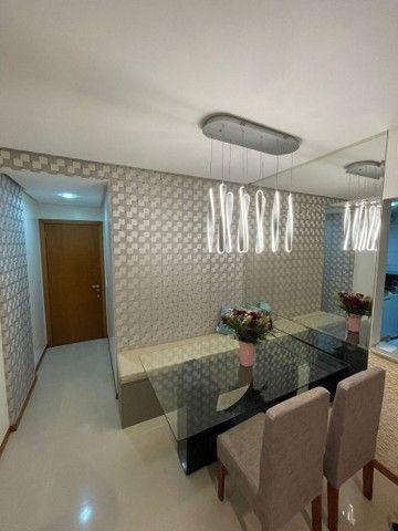 Apartamento à venda com 2 dormitórios em Adrianópolis, Manaus cod:AP0829 - Foto 3