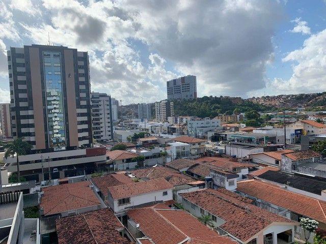 Apartamento para venda com 42 metros quadrados com 1 quarto em Jatiúca - Maceió - AL - Foto 4