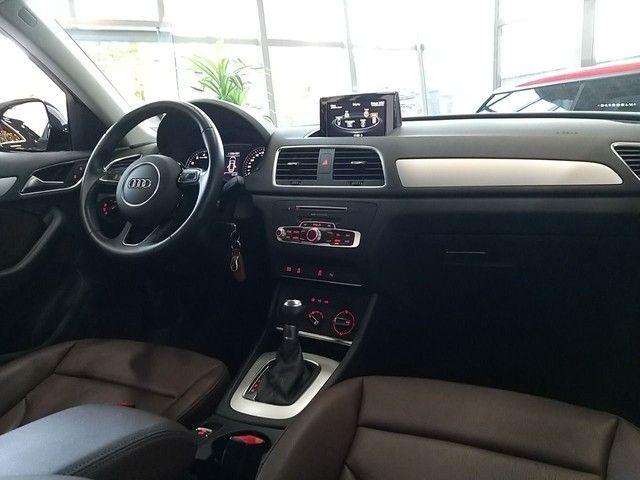 Audi Q3 1.4 turbo  - Foto 7