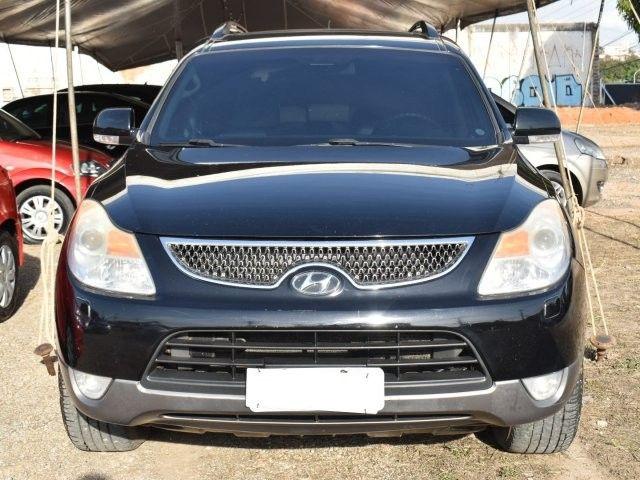 Hyundai vera cruz 2010 3.8 mpfi 4x4 v6 24v gasolina 4p automÁtico - Foto 12