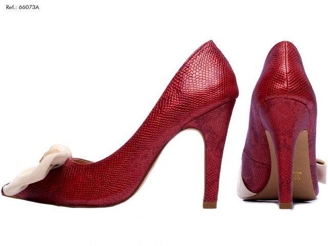 Sapato Scarpin Torricella - Foto 3