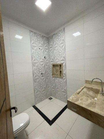 casa tres quartos em senador canedo - com suite master - bem localizada - Foto 14