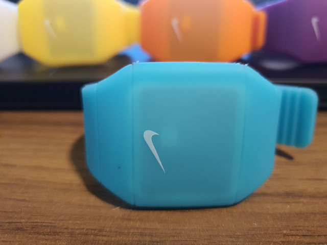 Relogio Digital Nike várias cores - Foto 2
