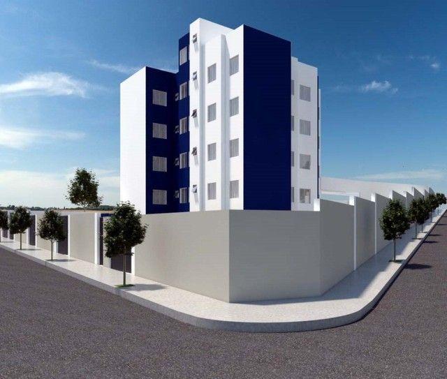 Cobertura três quartos à venda no Alto Caiçaras, Belo Horizonte com 2 vagas de garagem, el