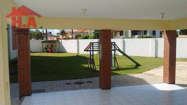 Apartamento com 3 dormitórios à venda, 63 m² por R$ 220.000 - Mondubim - Fortaleza/CE - Foto 11