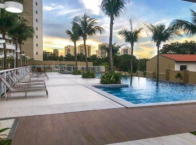 Apartamento 3 quartos, 101m, Cambeba - Foto 2