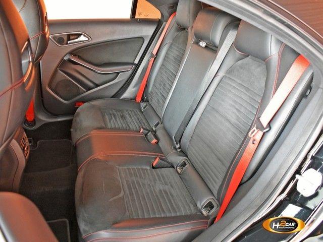 Mercedes Benz CLA250 Sport 4M - Foto 8