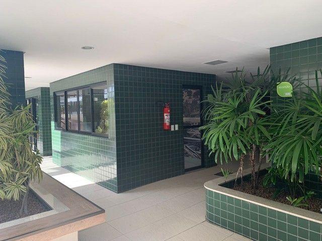 Apartamento para venda com 42 metros quadrados com 1 quarto em Jatiúca - Maceió - AL - Foto 17