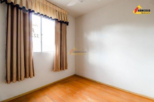 Apartamento para aluguel, 3 quartos, 1 suíte, 2 vagas, Centro - Divinópolis/MG - Foto 9
