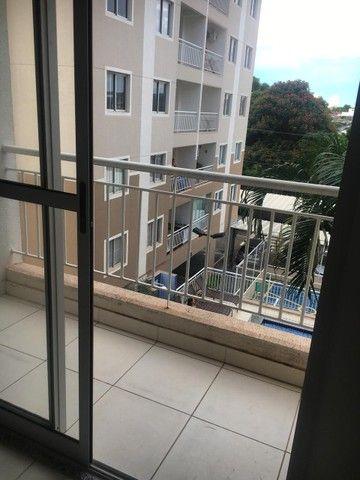 Excelente apartamento 2 Qts NASCENTE - St. Parque Industrial
