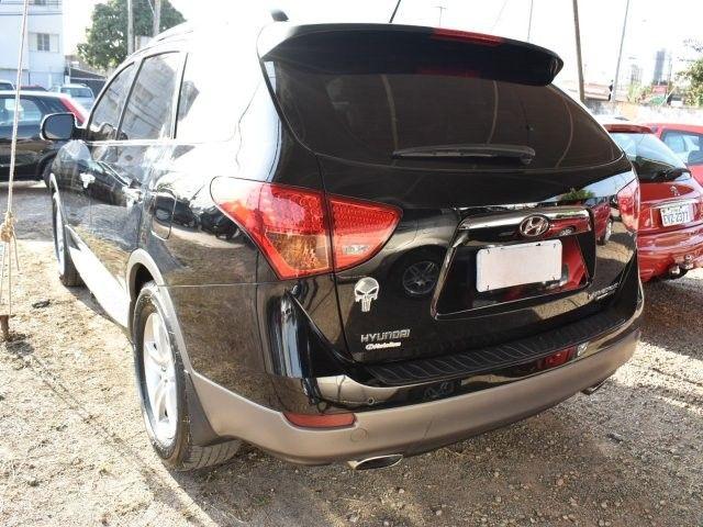 Hyundai vera cruz 2010 3.8 mpfi 4x4 v6 24v gasolina 4p automÁtico - Foto 11