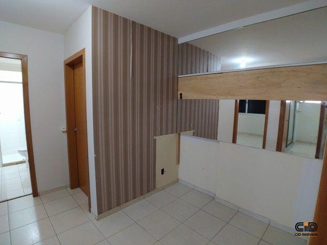 Apartamento para alugar com 3 dormitórios em Quilombo, Cuiabá cod:CID8436 - Foto 7