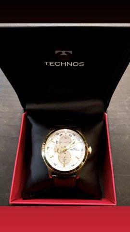 Relógio Technos MBSS1354 - Foto 2