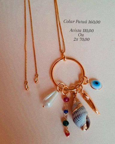 Semi jóias Núria  - Foto 3