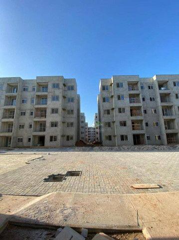 Apartamento à venda, 49 m² por R$ 169.735,00 - Centro - Eusébio/CE - Foto 10