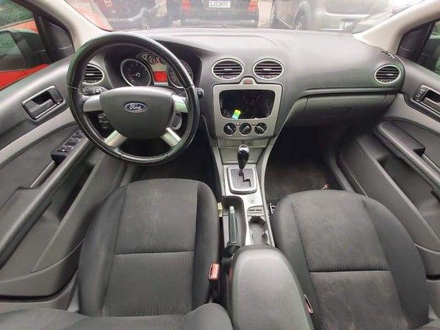 Ford FOCUS SEDAN 2.0 16v(Aut.) 4P   - Foto 8