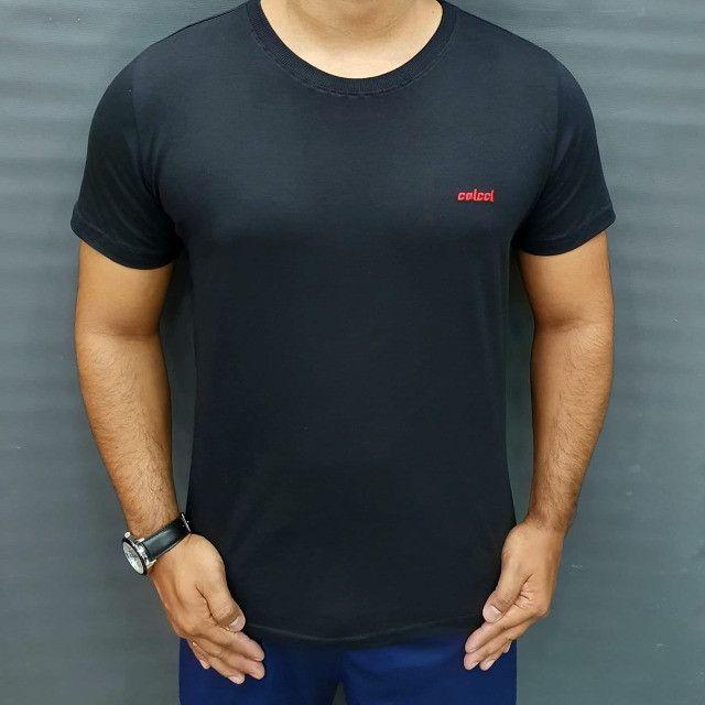 camiseta 30.1 atacado - Foto 2