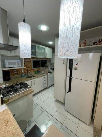 Apartamento à venda com 2 dormitórios em Adrianópolis, Manaus cod:AP0829 - Foto 5