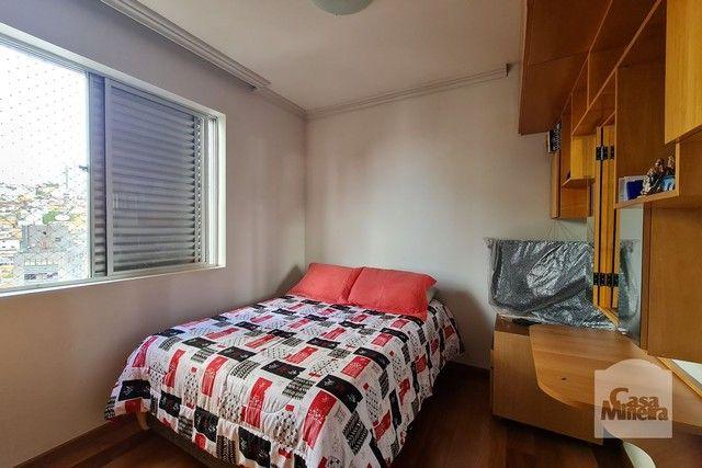 Apartamento à venda com 3 dormitórios em Santa efigênia, Belo horizonte cod:329073 - Foto 7
