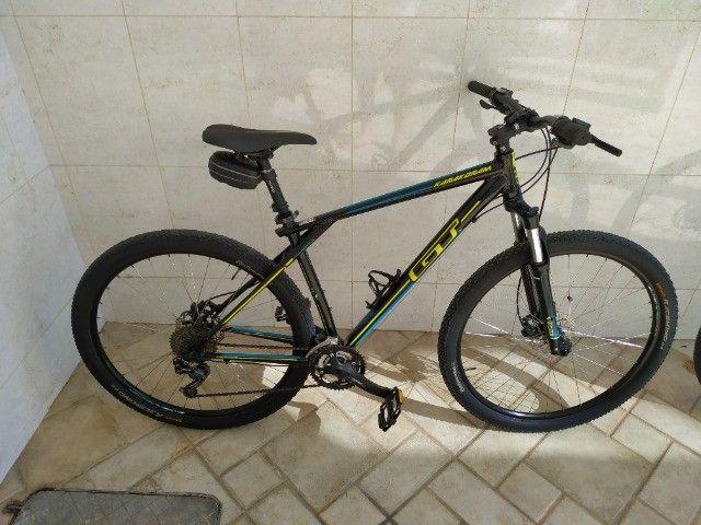 Bicicleta GT Karakoram - Foto 2