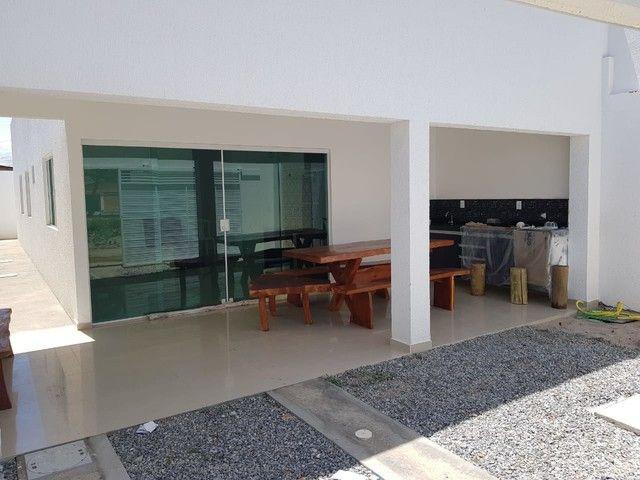 Casa na Barra Nova com 3 quartos, 1 suíte e área de lazer por 335mil! - Foto 13